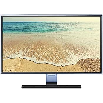 "Samsung T24E390EX Monitor TV Full HD da 24"", 1920x1080,  DVB-T2 / C, Nero"
