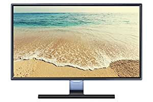 "Samsung T24E390EX Monitor TV Full HD da 24"", 1920x1080,  DVB-T2 / C, Nero"