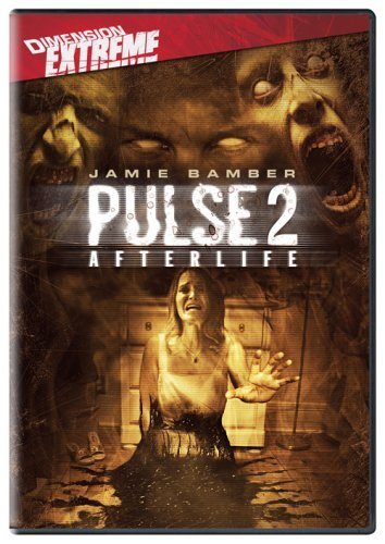 Pulse 2: Afterlife by Jamie Bamber