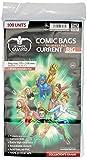 Ultimate Guard Big Comic Sacs (Courant, Transparent)