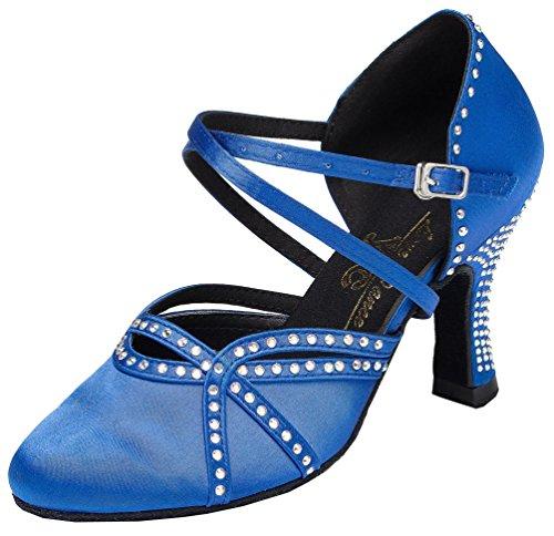 CFP ,  Damen Jazz, modern Blau