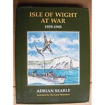 Isle Of Wight At War