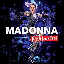 Rebel Heart Tour (2cd)