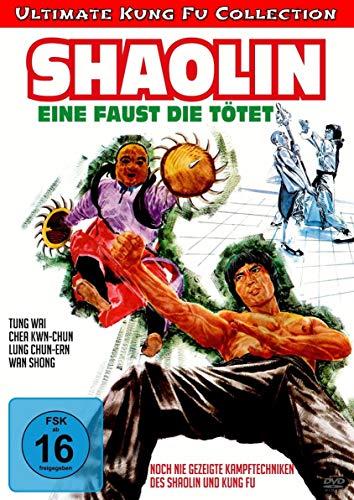 Shaolin Eine Faust die Tötet