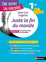 EPUB - Juste la fin du monde - Étude de l'oeuvre intégrale et outils pour réussir le BAC Français