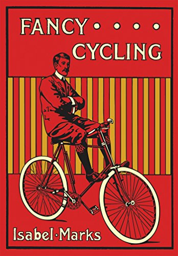 Edwardian House (Fancy Cycling, 1901: An Edwardian Guide)