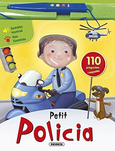 Petit policia por From Susaeta Ediciones