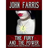 The Fury and the Power (English Edition)