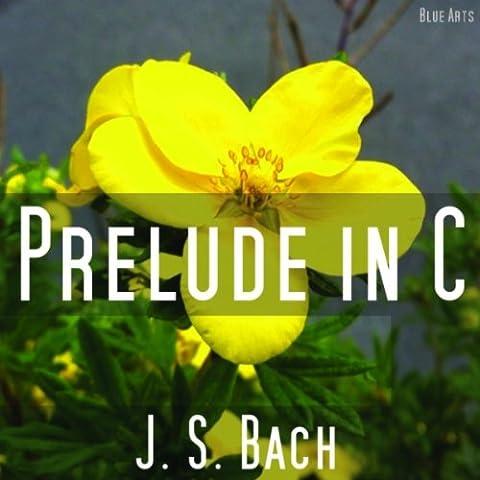 Prelude C Major ( Bach