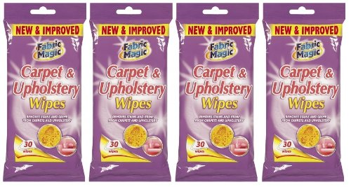4-x-30-carpet-upholstery-wipes-removes-stains-grime