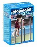 Playmobil 626717 - Olímpico Barras Asimétricas