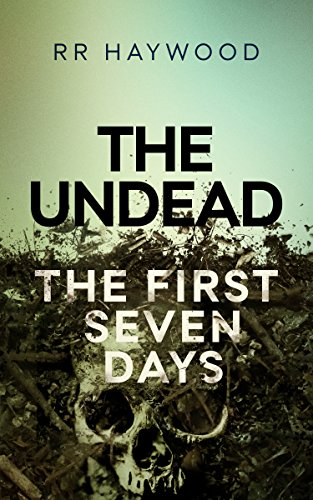 The undead the first seven days the undead series book 1 ebook the undead the first seven days the undead series book 1 by fandeluxe Choice Image