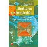 Strukturen der Komplexität: Eine Morphologie des Erkennens und Erklärens