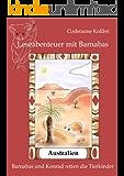 Leseabenteuer mit Barnabas: Australien - Barnabas und Konrad retten die Tierkinder (1)