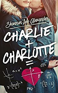 "Afficher ""Charlie + Charlotte = amour"""