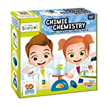 Buki France Mini Ciencias, Química (9002)