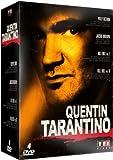 Coffret quentin tarantino : pulp fiction ; jackie brown ; kill bill1 et 2 [FR IMPORT]