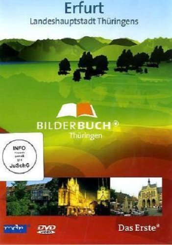 Preisvergleich Produktbild Bilderbuch Deutschland - Erfurt