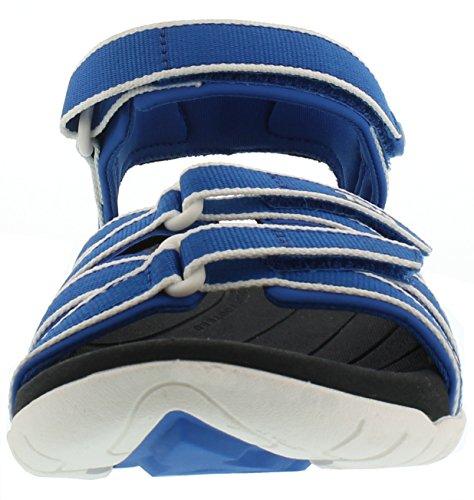 Teva Tirra W's, Sandales sport et outdoor femme Bleu - Blau (920 royal blue)