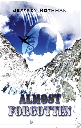 Almost Forgotten Cover Image