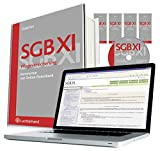 SGB XI - Pflegeversicherung: Kommentar und Rechtssammlung. Loseblattausgabe -