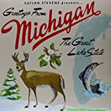 Michigan [Vinyl LP]