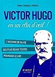 Petit livre de - Victor Hugo en un clin d'oeil