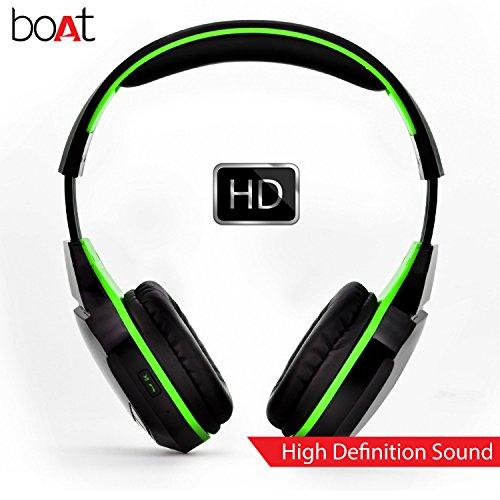 df08c3aec1b ... boAt Rockerz 510 Wireless Bluetooth Headphones (Viper Green) ...