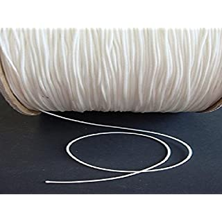 Amazing Drapery Hardware Roll Of 100 Yards Shade Cord (Or Lift Cord) 1.8 Mm