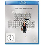Mary Poppins [Blu-ray]