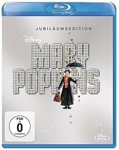 Mary Poppins - Jubiläumsedition [Blu-ray]