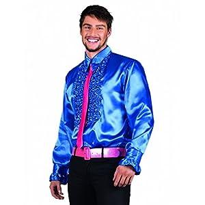 Boland Camisa, Color Azul, 2151