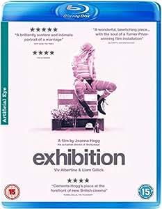Exhibition [Blu-ray]