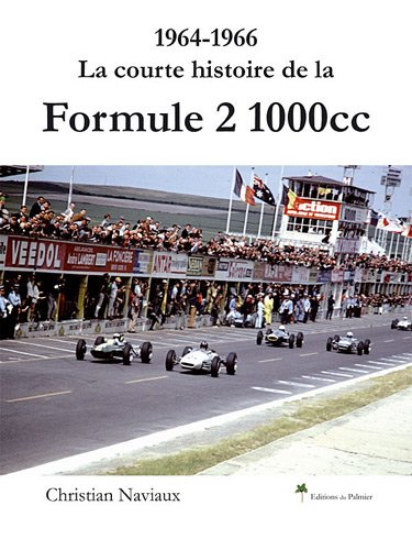 La courte histoire de la F2 1000cc, 1964-1966