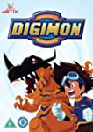 Digimon [DVD]