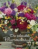 Die schönsten Blumensträuße - Kalender 2016 - Weingarten-Verlag - Ulrike Schneiders - Wandkalender - 30,0 cm x 39,0 cm