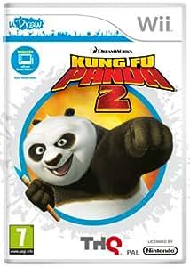 Kung Fu Panda 2 - uDraw Compatible (Wii)