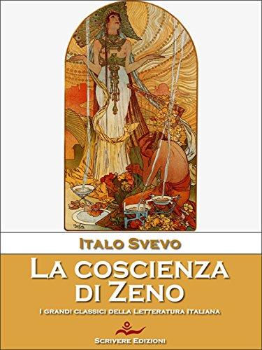 La coscienza di Zeno La coscienza di Zeno 51Ho 44HqFL