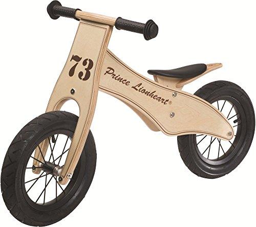 Prince Lionheart Vélo Educatif Balancebike - Original
