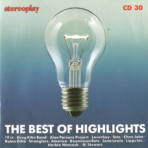 Rare Hits from the Past (Compilation CD, 14 Tracks)