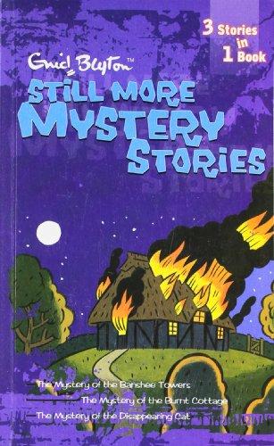 Enid Blyton -3 In 1 -Mystery Series 3In1 Vol 5