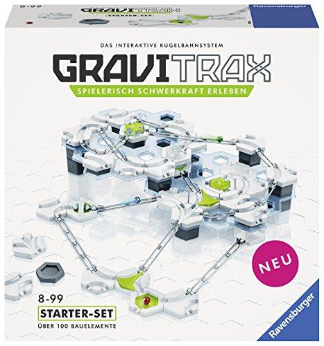 GraviTrax: Starter-Set Konstruktionsspielzeug (Alle Express-shopping)
