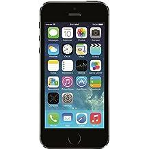 (CERTIFIED REFURBISHED) Apple iPhone 5s (Space Grey, 16GB)