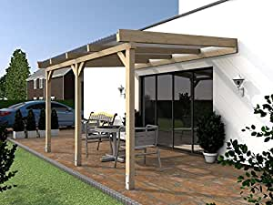 terrassen berdachung sylt i wintergarten 400 x 300 cm berdachung terrasse. Black Bedroom Furniture Sets. Home Design Ideas