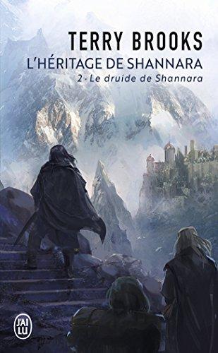 L'Hritage de Shannara, Tome 2 : Le druide de Shannara