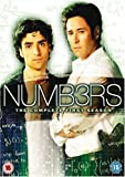 Numb3rs - Season 1 [DVD]