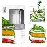 Kit Coffret de Cuisine Moléculaire - Spaghettis de Saveurs - avec Recettes