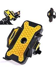 super-bab verstellbar 54mm-84mm Breite Universal Fahrrad Bike Phone Halterung/sicheren Marke Clip Grip Fahrrad Lenker Halterung für Smart Phone, GPS, PDA