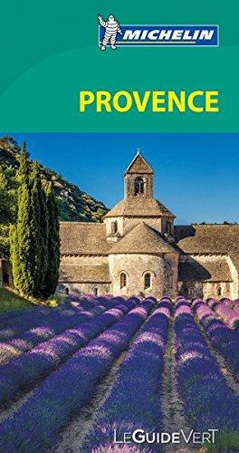 Provence (Le Guide Vert) por MICHELIN