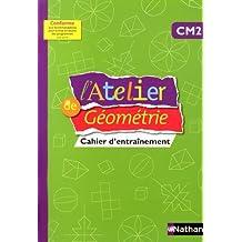 L'Atelier de Géométrie CM2